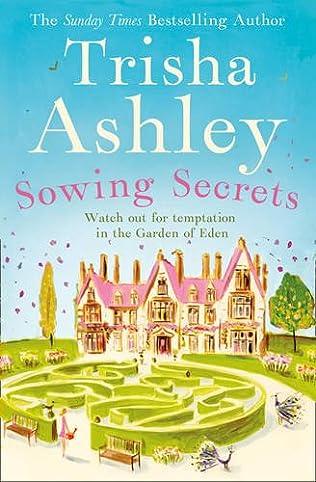 book cover of The Generous Gardener
