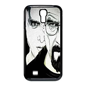 Qxhu Breaking Bad patterns Hard Plastic Back Protective case for SamSung Galaxy S4 I9500