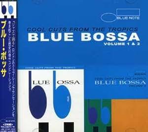 Blue Bossa/Various