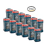 PACK OF 12 - Degree Men Dry Protection Sport Antiperspirant Deodorant, 2.7 oz,2CT