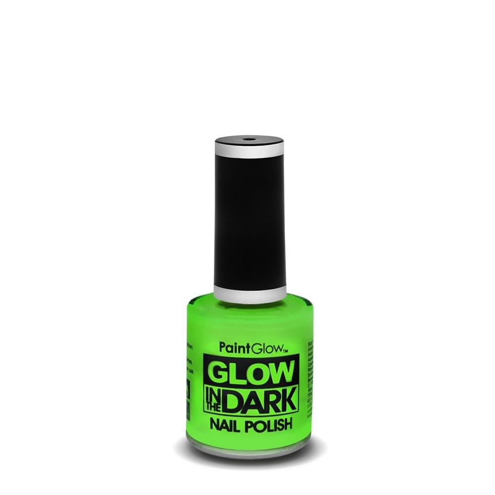 Glow in the dark nail polish uk dating