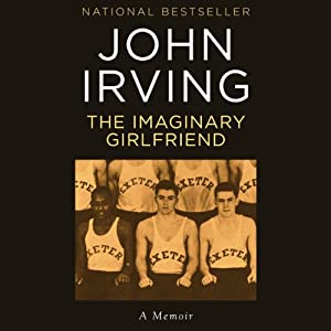 The Imaginary Girlfriend Audiobook