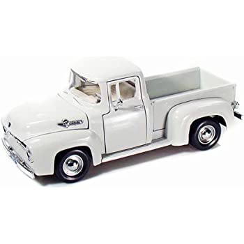 Motor Max  Ford F  Pick Up White Ac