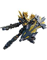 Bandai Model Kit- Modelo Kit de RG Gundam Unicorn Banshee Norn, Escala 1/144, 21060