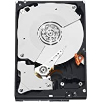 WD Caviar Black WD2002FAEX 2 TB 3.5 Internal Hard Drive