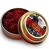 La Mancha Prime All RED Premium Coup Spanish Saffron (2 gr ( 0.07 oz ))