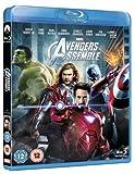 Avengers Assemble [Blu-ray] [Region