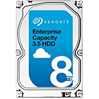 Seagate HDD ST6000NM0285 6TB SAS 6Gb/s Enterprise 7200RPM 256MB 3.5 inch 512e Bare