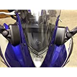 Mirror Extenders SPACERS Yamaha R3 YZF-R3 2015 2018