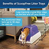 PetSafe ScoopFree Ultra Self-Cleaning Cat Litter