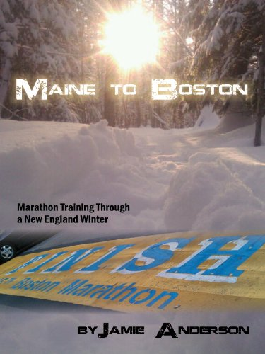 Maine to Boston: Marathon Training Through a New England Winter