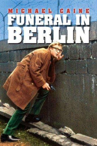 Exequies In Berlin