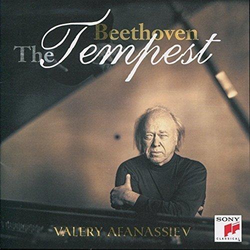 SACD : VALERY AFANASSIEV - Beethoven: Tempest (Hybrid SACD, Japan - Import)