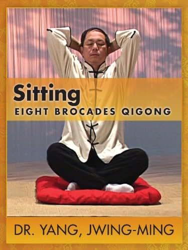 Sitting Eight Brocades Qigong