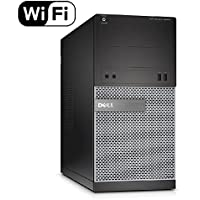 Dell Optiplex 3020 Minitower Desktop PC - Intel Core i5-4570 3.2GHz 8GB 500GB DVDRW Windows 10 Professional (Certified Refurbished)