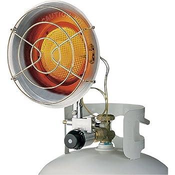 Amazon Com World Marketing Dh Propane Tanktop Heater Sngl