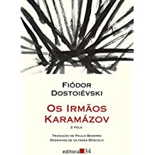 Os Irmãos Karamázov - 2 Volumes