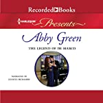 The Legend of de Marco | Abby Green