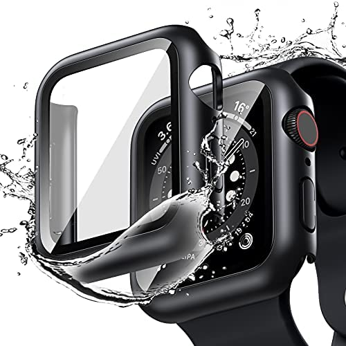 [2 Pack] Goton Waterproof Case Compatible for...