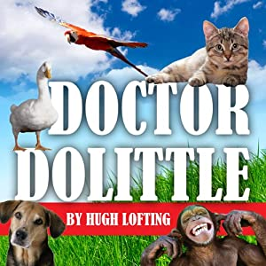 The Voyages of Doctor Dolittle Hörbuch