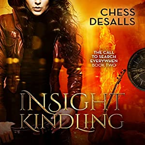 Insight Kindling Audiobook