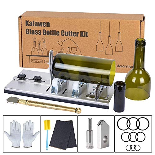Kalawen Glass Bottle Cutter