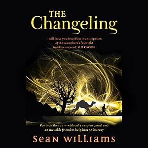 The Changeling Audiobook