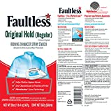 Laundry Starch Spray, Faultless Original Hold