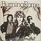 Burning Rome, [Lp / Vinyl Record, A&M