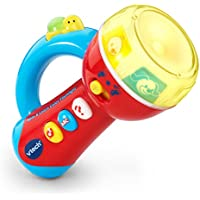VTech Spin & Learn Color Flashlight (Frustration Free...