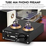 Douk Audio T3 PRO MM Phono Stage Preamp Mini Stereo