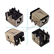 FYL DC POWER JACK SOCKET PLUG FOR ASUS G75VW-NS72 G75VW-TH71 G75VW-BBK5 G74SX-DH71