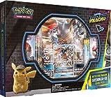 Detective Pikachu Greninja-Gx Case File: Pokemon