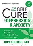 The New Bible Cure For Depression