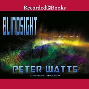Blindsight Audiobook