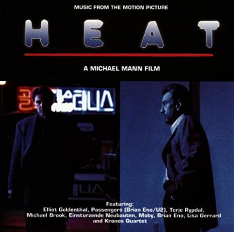 Heat: Music from the Motion Picture