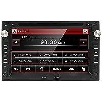 Car CD DVD Player GPS Navigation Radio for VW Passat t5 Golf MK5 Jetta SEAT BORA Bluetooth Ipod USB SD SWC + Capacitive Touch Screen + North America Mao Card