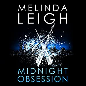 Midnight Obsession Audiobook