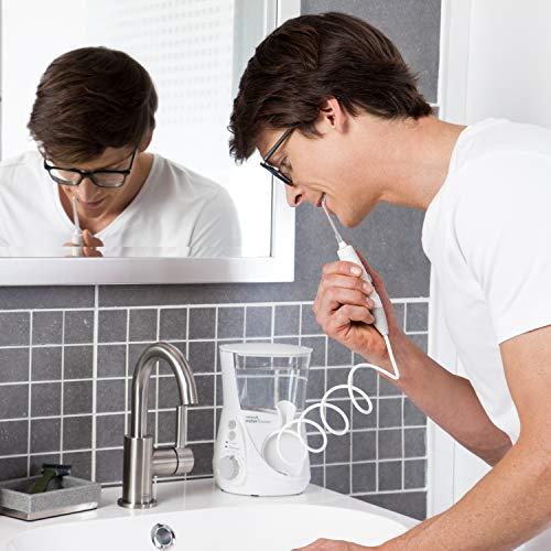 thumbnail 32 - Waterpik WP-660 Water Flosser Electric Dental Countertop Professional