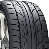 Nitto NT555 G2 Performance Radial Tire - 245/45ZR17 99W