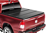Rugged Liner E-Series Hard Folding Truck Bed Tonneau Cover | EH-D6509 | Fits 2009-2018, 19/20 Classic Dodge Ra