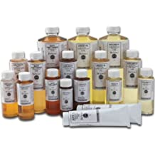 Linseed Oil Size: 4.06 oz