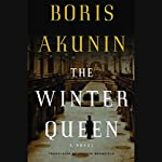 The Winter Queen: A Novel | Boris Akunin