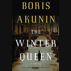 The Winter Queen Hörbuch