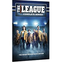 The League Complete Collection