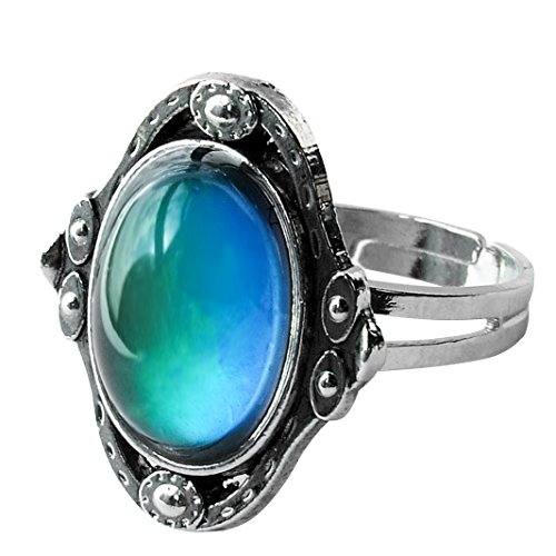 Acchen Mood Rings Antique