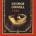1984 [Spanish Edition] Hörbuch von George Orwell Gesprochen von: Arturo López