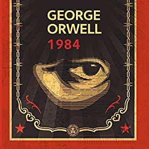 1984 [Spanish Edition] Audiobook