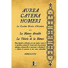 Aurea Catena Homeri: La Chaîne Dorée d'Homère — La Nature dévoilée ou La Théorie de la Nature