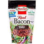 Hormel Real Bacon Bits Pouch, 6 Ounce